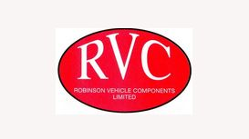 Robinson Vehicle Components