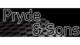 Pryde & Sons