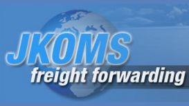 Jkoms Freight Forwarding