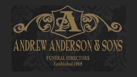 Andrew Anderson & Sons