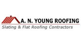 A.n Young Roofing