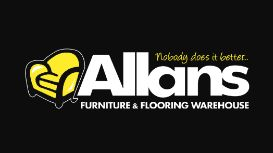 Allans Furniture Warehouse