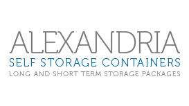 Alexandria Self-storage